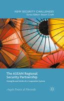 The ASEAN Regional Security Partnership