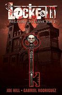 Locke & Key: Welcome to Lovecraft by Joe Hill
