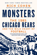 download ebook monsters: the 1985 chicago bears and the wild heart of football pdf epub