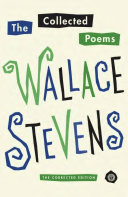 The Collected Poems  The Corrected Edition