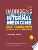 Harrison s Principles of Internal Medicine  Self Assessment and Board Review
