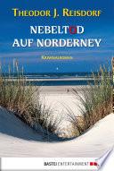 Nebeltod auf Norderney