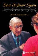 download ebook dear professor dyson pdf epub