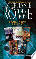 Protectors of the Heart  A First in Series Romance Boxed Set of Stephanie Rowe Novels