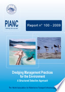 DREDGING MANAGEMENT PRACTICES FOR THE ENVIRONMENT   a structured selection approach