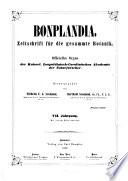 Bonplandia