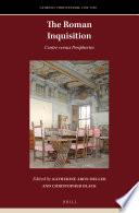 The Roman Inquisition