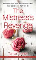 download ebook the mistress\'s revenge pdf epub
