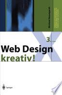 Web Design kreativ!