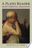 A Plato Reader