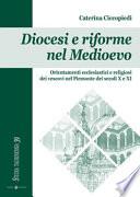 Diocesi e riforme nel Medioevo