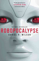 Robopocalypse-book cover