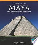 The History of the Maya