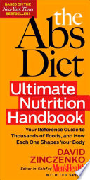 The Abs Diet Ultimate Nutrition Handbook