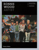 Ronnie Wood   Artist