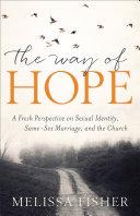 download ebook the way of hope pdf epub