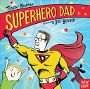 cover img of Superhero Dad