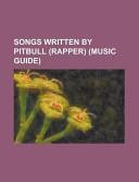 Songs Written By Pitbull