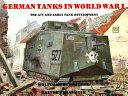 German Tanks in World War I