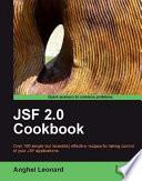Jsf 2 0 Cookbook