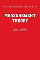 Measurement Theory  Volume 7