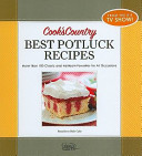 Cook s Country Best Potluck Recipes