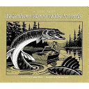 Legendary Northwoods Animals