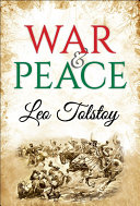 download ebook war and peace pdf epub