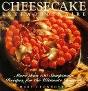 Cheesecake Extraordinaire