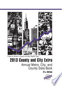 County and City Extra 2013