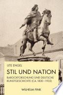 Stil und Nation