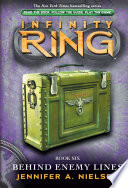 Infinity Ring 6  Behind Enemy Lines