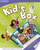 Kid s Box 5 Pupil s Book