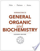 Introduction to General  Organic  and Biochemistry  11th Edition