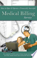 How To Open Operate A Financially Successful Medical Billing Service