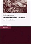Der versteckte Fontane