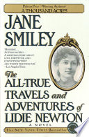 The All True Travels and Adventures of Lidie Newton