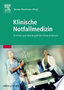 Klinische Notfallmedizin
