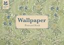 Wallpaper Postcard Book