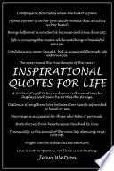 Inspirational Quotes for Life
