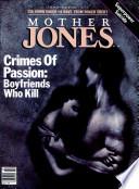 Mother Jones Magazine book