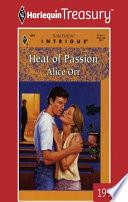 Heat of Passion