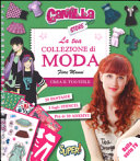 La tua collezione di moda  Camilla store  Con adesivi
