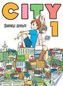 CITY 1 : a penniless college student, midori...