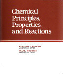 Chemical principles  properties  and reactions