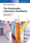 The Sustainable Laboratory Handbook
