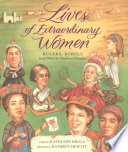 Lives of Extraordinary Women