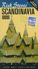 Rick Steves  Scandinavia  2000