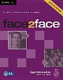 Face2face  Teacher s Book with DVD ROM Upper Intermediate
