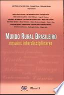 Mundo rural brasileiro